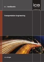Transportation Engineering (ICE Textbook series) - John Wright