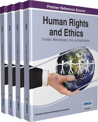 Human Rights and Ethics - Information Resources Management Association