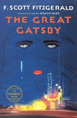 The great Gatsby - F. Scott Fitzgerald
