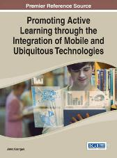 Promoting Active Learning through the Integration of Mobile and Ubiquitous Technologies - Jared Keengwe