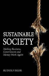 Sustainable Society - Rudolf Isler MATTHEW BARTON