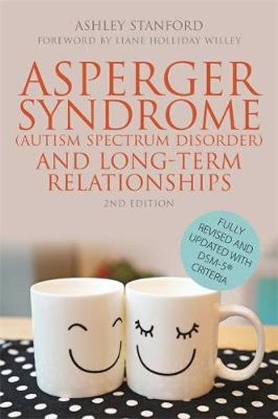 coming out asperger diagnosis disclosure and self confidence