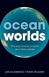 Ocean Worlds - Jan Zalasiewicz Mark Williams