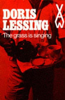 The Grass is Singing - Doris Lessing