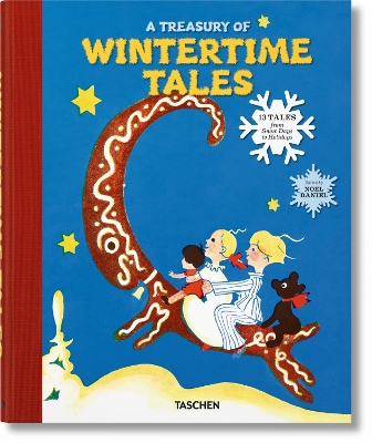 A treasury of wintertime tales - Noel Daniel