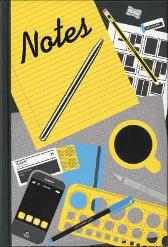 Notes Journal - Editors of Rock Point