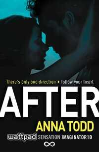 After - Anna Todd