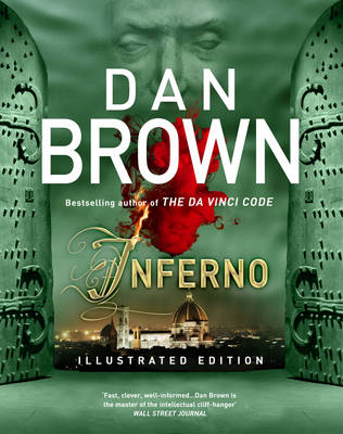 Inferno - Illustrated Edition - Dan Brown