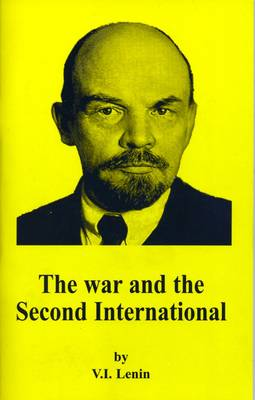 The War and the Second International -