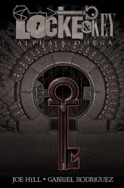 Locke & Key, Vol. 6 Alpha & Omega - Joe Hill