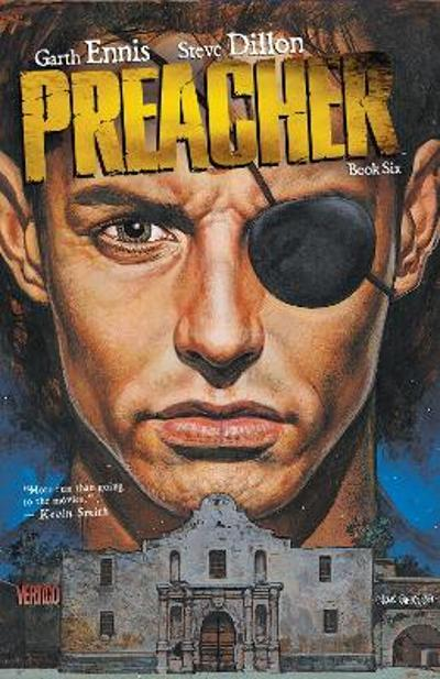 Preacher Book Six - Garth Ennis
