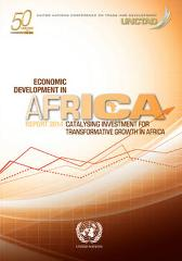 Economic development in Africa report 2014 - United Nations Conference on Trade and Development