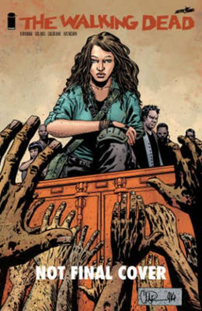 The Walking Dead Volume 22: A New Beginning - Robert Kirkman