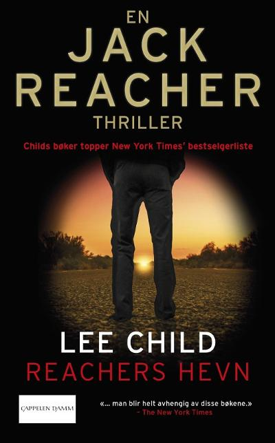 Reachers hevn - Lee Child