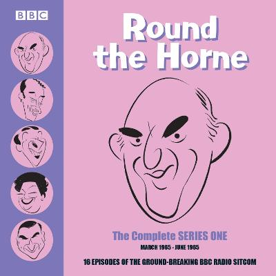 Round the Horne: Complete Series One - Barry Took