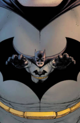 Absolute Batman Incorporated - Grant Morrison