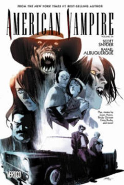American Vampire Vol. 6 - Scott Snyder