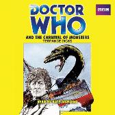Doctor Who and the Carnival of Monsters - Terrance Dicks Katy Manning