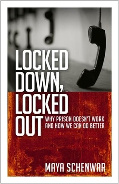 Locked Down, Locked Out: Why Prison Doesn't Work and How We Can Do Better - Maya Schenwar