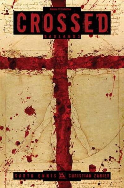 Crossed - Garth Ennis