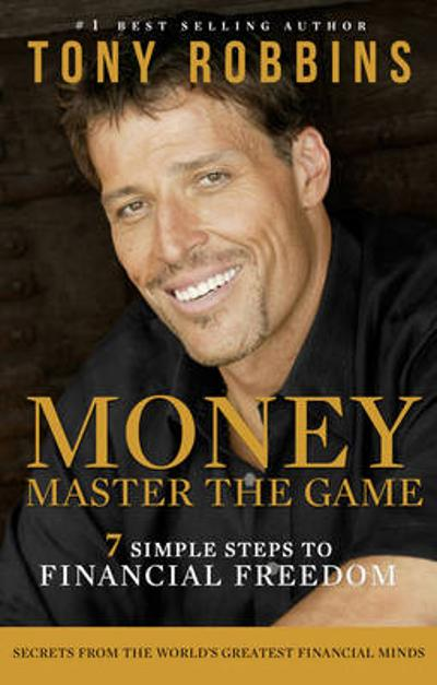 Money Master the Game - Tony Robbins