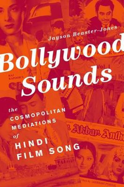 Bollywood Sounds - Jayson Beaster-Jones