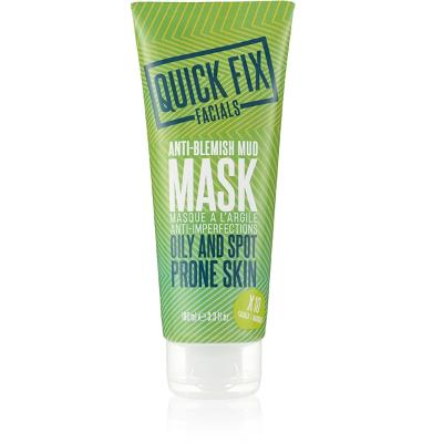 Anti Blemish Mud Mask - Quick Fix