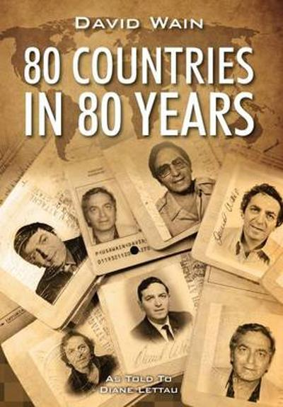 80 Countries in 80 Years - David Wain