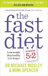 The fast diet - Michael Mosley Mimi Spencer