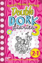 Double Dork Diaries #3 - Rachel Renee Russell