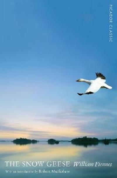 The Snow Geese - William Fiennes