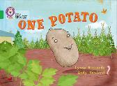 One Potato - Lynne Rickards Andy Rowland Collins Big Cat