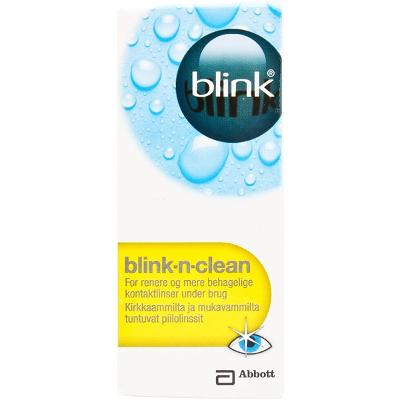 Blink n Clean 15 ml - Abbott