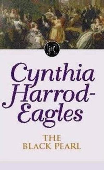 The Black Pearl - Cynthia Harrod-Eagles