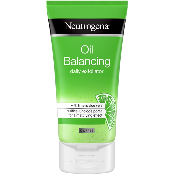 Visibly Clear Pore & Shine Daily Scrub - Neutrogena