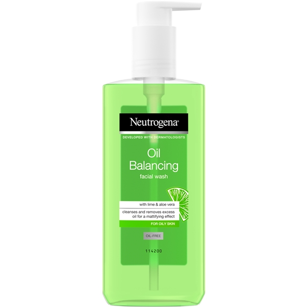 Visibly Clear Pore & Shine Daily Wash - Neutrogena