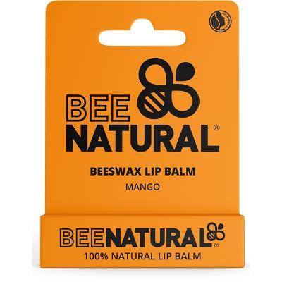 Beeswax Lip Balm - Bee Natural