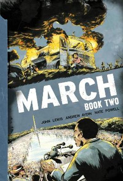 March Book Two - John Lewis