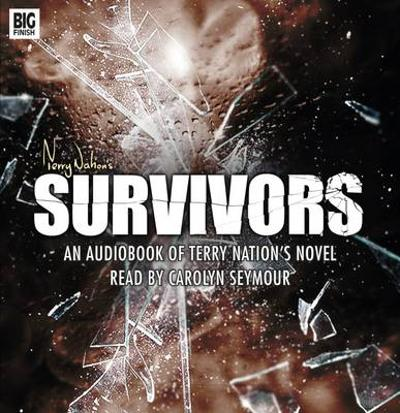 Survivors - Audiobook of Novel - Terry Nation