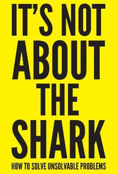 It's Not About the Shark - David Niven