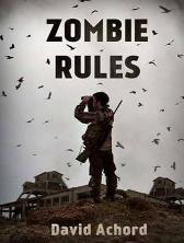 Zombie Rules - David Achord Graham Halstead