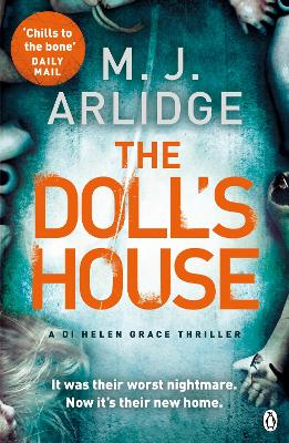 The Doll's House - M. J. Arlidge