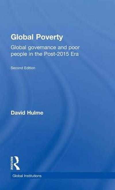 Global Poverty - David Hulme