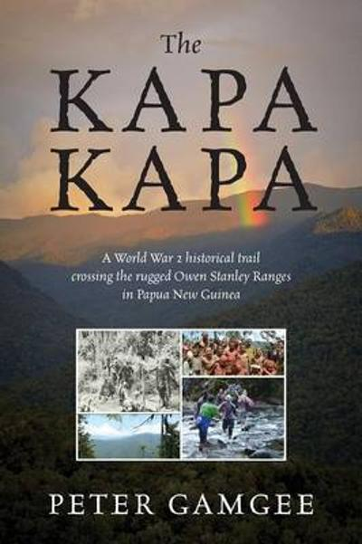 The Kapa Kapa - Peter Gamgee