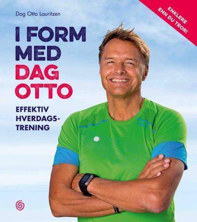 I form med Dag Otto - Dag Otto Lauritzen