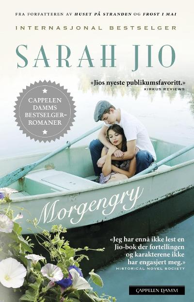 Morgengry - Sarah Jio