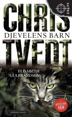 Djevelens barn - Chris Tvedt