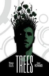 Trees Volume 1 - Warren Ellis Jason Howard