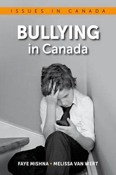Bullying in Canada - Faye Mishna