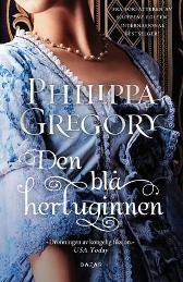 Den blå hertuginnen - Philippa Gregory Guro Dimmen